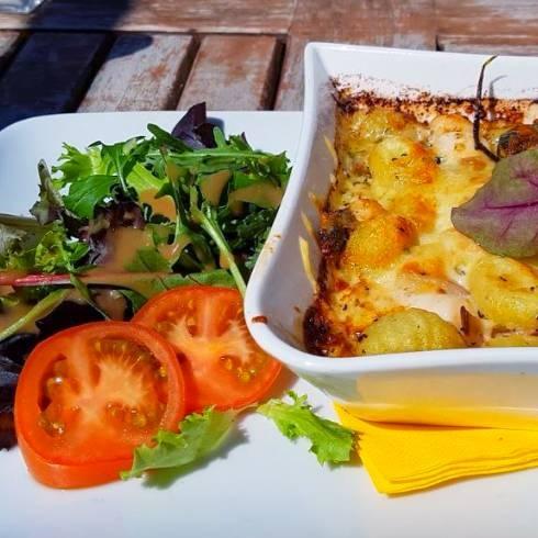 Le restaurant - Le Bistrot Plage - Restaurant La Corniche Marseille